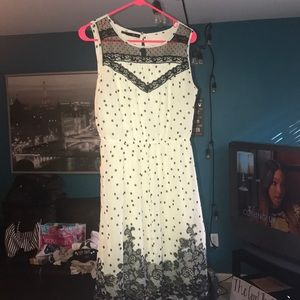 Maurices Patterned Dress
